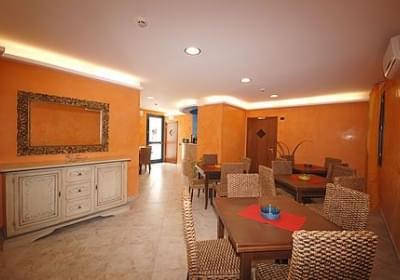 Hotel Altamarea
